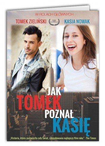 Kartka Plakat filmowy