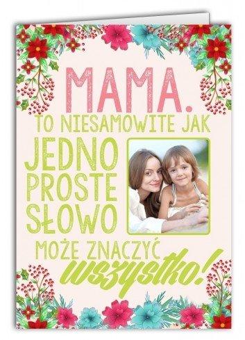 Kartka Mama