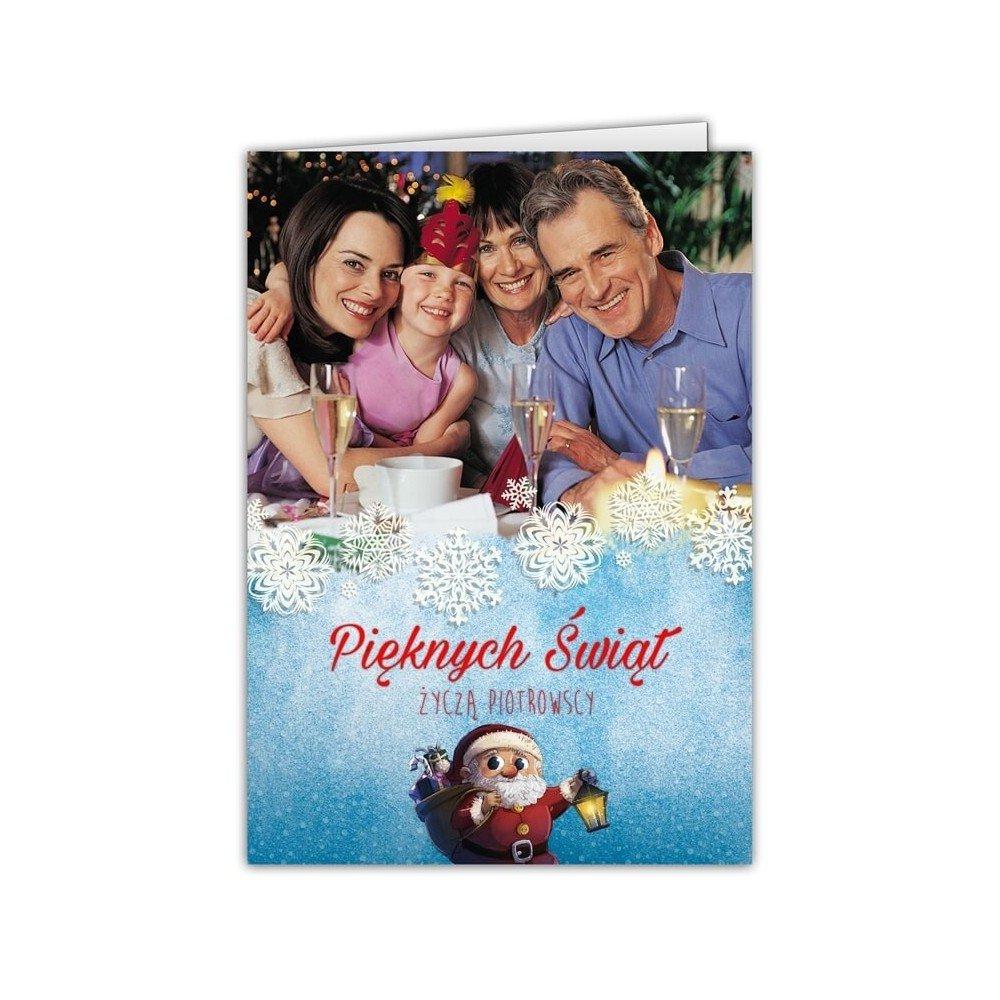 Kartka Święta