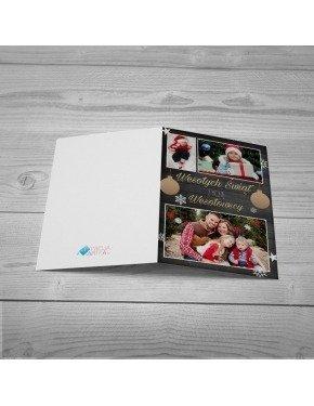 Kartka Świąteczna Tablica