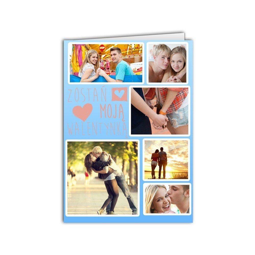 Kolaż 6 zdjęć