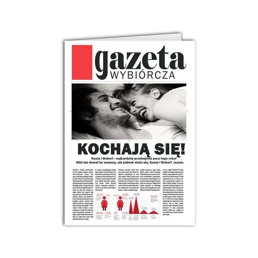 Gazeta Wybiórcza
