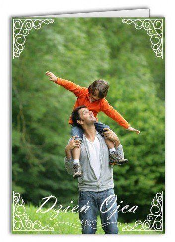 Kartka Dzień Ojca