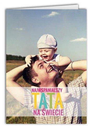 Najwspanialszy Tata