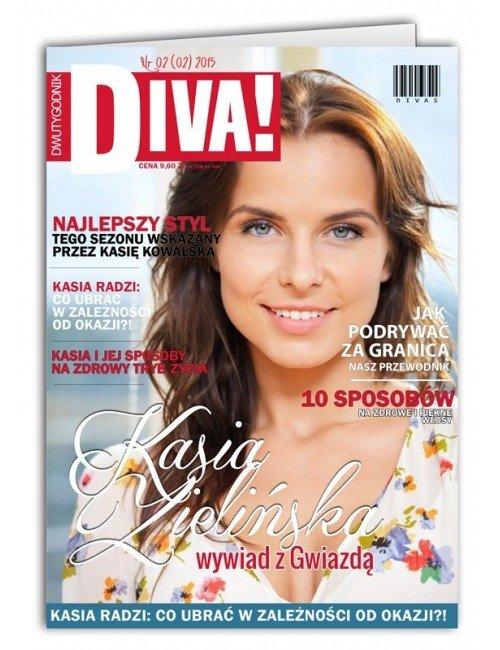 Kartka Diva