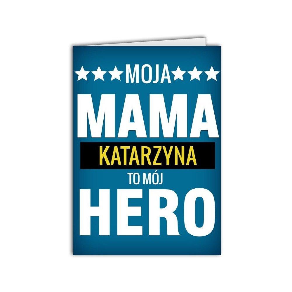 Kartka Hero