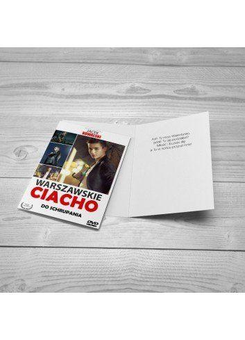 Okładka DVD Ciacho