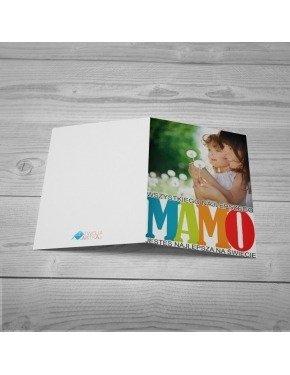 Kartka Wszystkiego Najlepszego Mamo